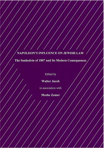 Dr Jacob Cover 22 - Napoleon Influence