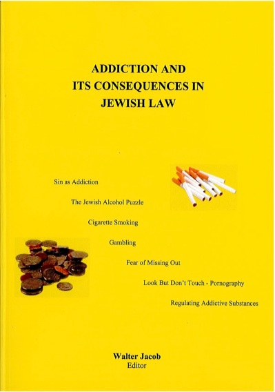 Dr Jacob Cover 24 - Addiction and Consequences