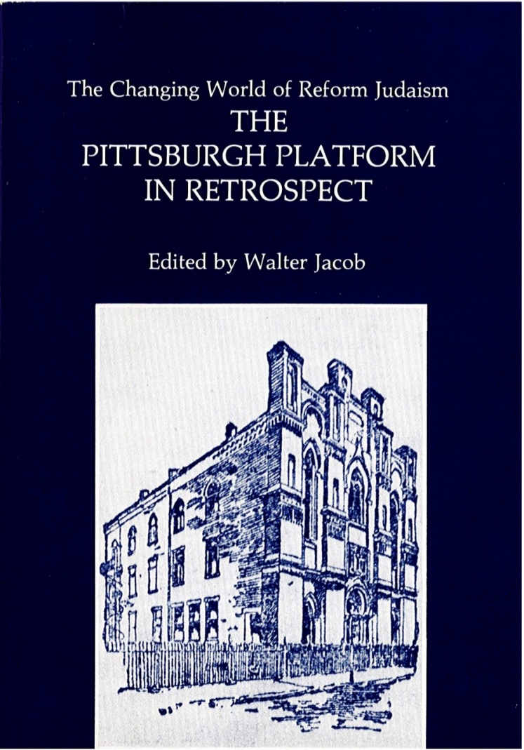 Dr Jacob Scan 25 - Pittsburgh Platform